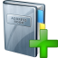 Address Book icon png