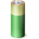 Battery icon png