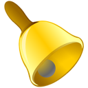 Bell icon png