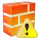 Brick fire wall icon png