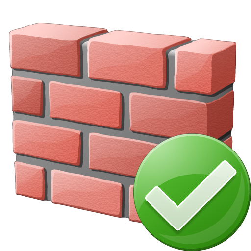 Brick wall icon png