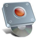 CD-ROM icon png