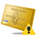 Credit Card icon png