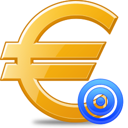 Euro icon png