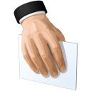 Hand icon png