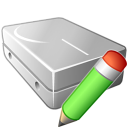 Hard Drive icon png