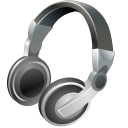 Headphones icon png