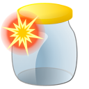 Jar icon png