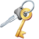 Key icon png