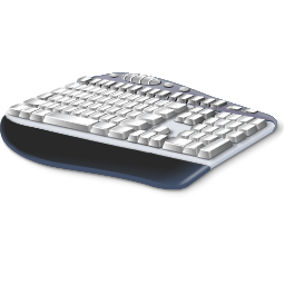 Keyboard icon png