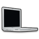 Laptop icon png