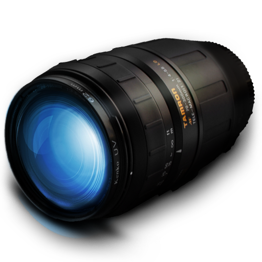 Lens icon png