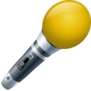 Microphone icon png