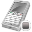 Mobile phones icon png