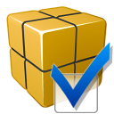 Package icon png