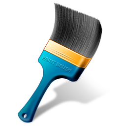 Brush icon png