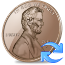 Penny icon png
