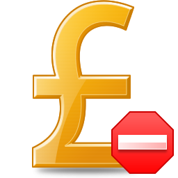 Pound icon png