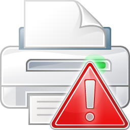 Printer icon png