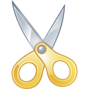 Scissors icon png