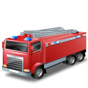 Fire escape car free icon png