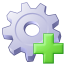 Settings icon png