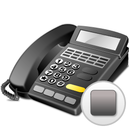 Telephone icon png