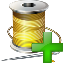 Thread icon png