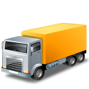 Truck icon png
