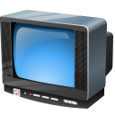 Television icon png