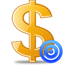 Us Dollar icon png