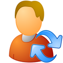 User icon png