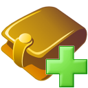 Wallet icon png