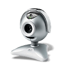 Web camera icon png