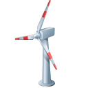 Wind engine icon png